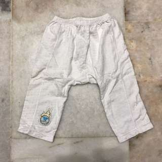 👶🏼Anakku Cotton Pants