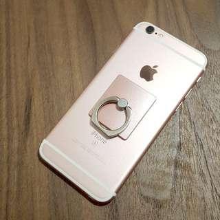 🚚 【SB】手機360度旋轉指環