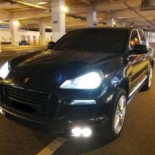 Porsche Cayenne S V8 for Rent !!! *Hot*