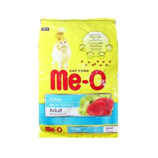 Me-O Tuna Adult Cat Food 7kg