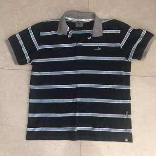 Cheenos Mens polo shirt xl but smaller than xl (L)