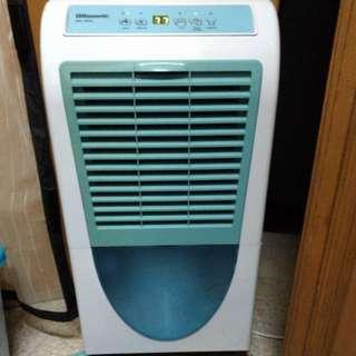 Ransonic抽濕機Dehumidifier