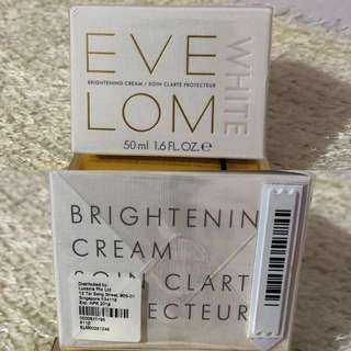 25% OFF EVE LOM Brightening Cream