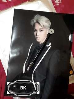 Exo'rDium L folder set