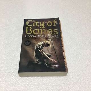 [sale] city of bones (book one)