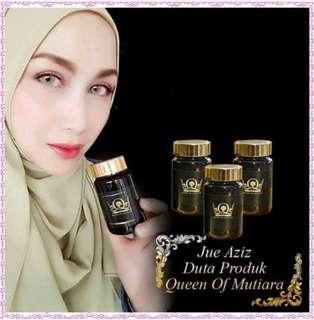Queen Of Mutiara