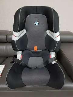 BMW baby car seat