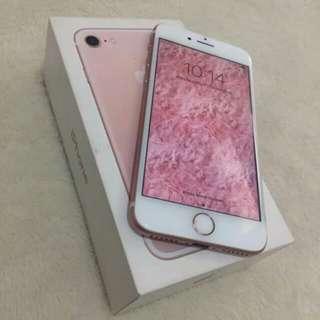 Iphone 7 32gb Globelocked