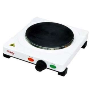 Takahi Electric Hotplate (Electric Stove)