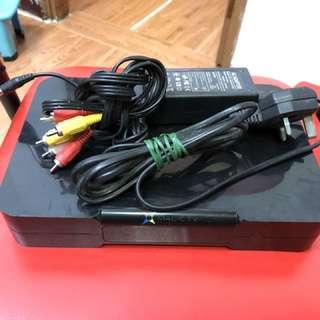 二手高清機頂盒Magic TV MTV-3000