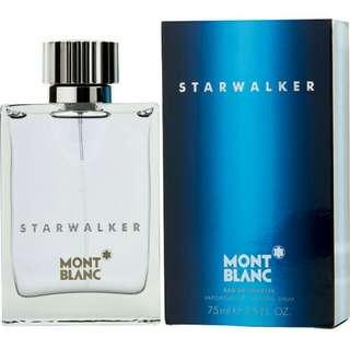BNIB Mont Blanc perfume