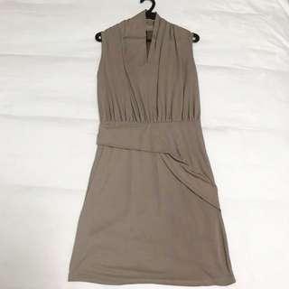 Tang studio dress