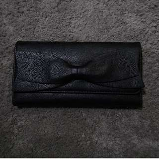 Nine West Black Wallet