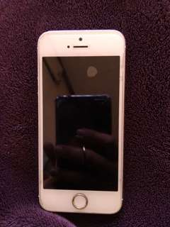 Iphone 5 16gb japan