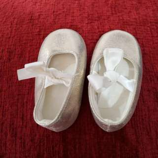 Mother care Baby Shoe Size UK 4