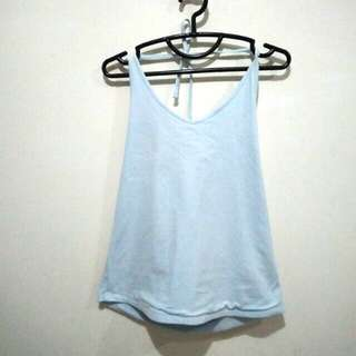 Tank top uniqlo