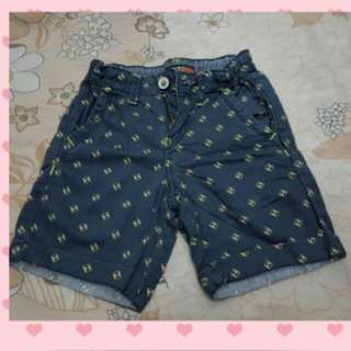 hh and co short