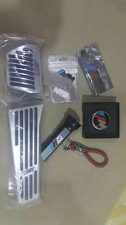 Barang Accessories BMW E60