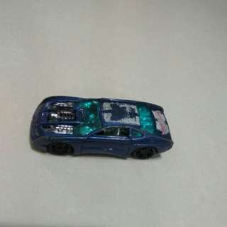 Hot Wheels Overbored 454 2001