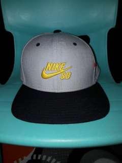 NIKE SB CAP