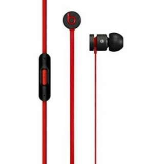 Beats ur Beats 2 In-Ear Headphones, Matte Blac
