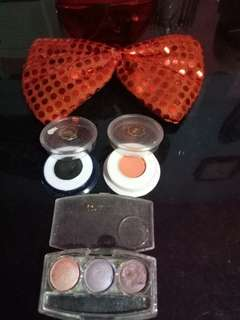 Eye shadow viva take all
