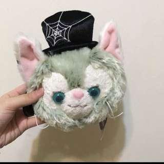降價東京迪士尼畫家貓萬聖節款背包