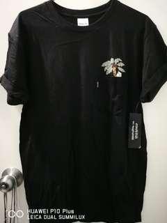 美國RIPNDIP型格T-shirt 貓努恩物😻