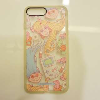Casetify iPhone 7 Plus Case