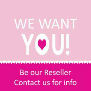 Reseller & Dropshipper Wanted!