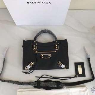 BALENCIAGA EDGE BAG
