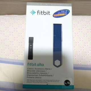 Fitbit alta錶帶