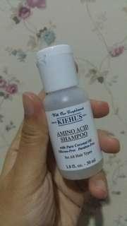 Kiehl's Shampo Amino