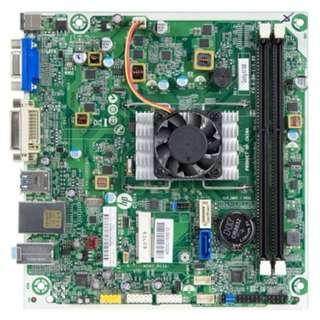 Bitcoin Mining Low Power 15watt AMD A8-7410 APU Quad Core with Radeon R5 Graphic