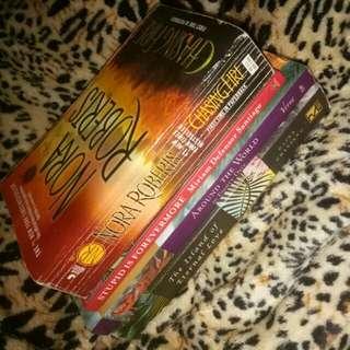 SALE!!! Book Bundle