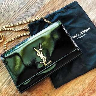Authentic YSL sling
