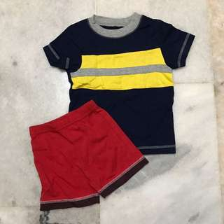 👶🏼Circo + Baby K set