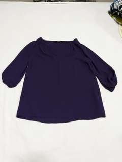 pre-loved 41hawthorn blouse