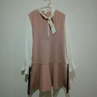 Mini Dress Import Bangkok