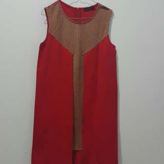 Dress G2 plus sz L