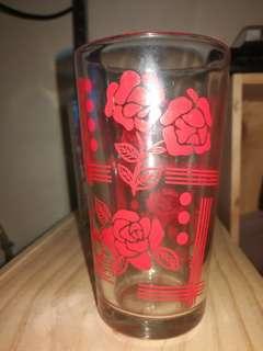 文青款玻璃杯