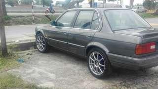 BMW E30 thn1989