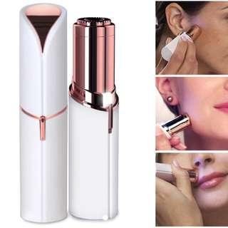 Hair removal lipstick mini (shaver)
