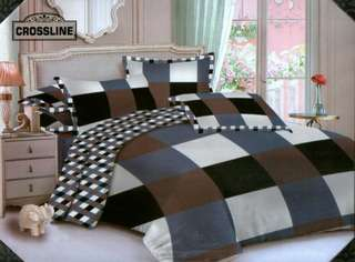 BED COVER ENDLESS LOVE UK 180 X 200 - CROSSLINE