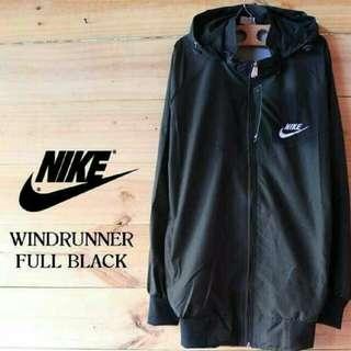 Jaket Nike Windrunner