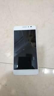 Alcatel one touch slim phone