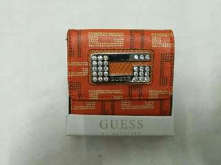 Guess Coins Purse