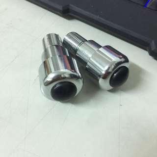Smax abs 原廠端子 正常使用痕跡