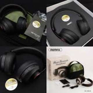 Remax 500HB headphone