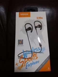 IPIPOO IL98BL 運動藍牙耳機